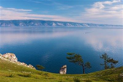С 7 по 10 сентября на берегу Малого Моря пройдет Форсайт Байкальского региона