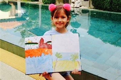 Вторая семья в Таиланде стала участником проекта «Байкал вокруг света»