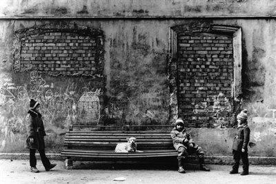 Эрарта представляет выставку фотографий Владимира Антощенкова