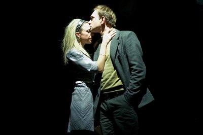 Международный театральный фестиваль драматургии имени Вампилова пройдет в Иркутске с 17 по 24 сентября