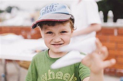 Благотворительный поэтический вечер в поддержку проекта «Особые дети рядом» пройдет в Иркутске