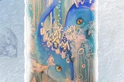 В Иркутске пройдет выставка лучших работ конкурса «Моя первая рыба»
