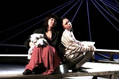 19 театров из семи стран примут участие в XI международном театральном фестивале современной драматургии имени Вампилова