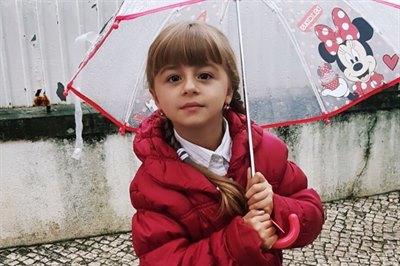Книга «Байкал вокруг света» в Португалии