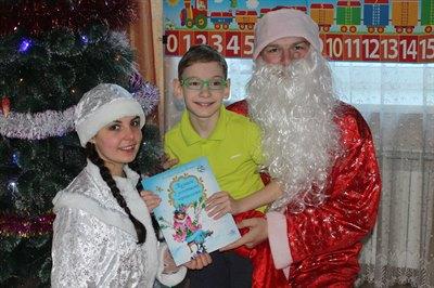 В Иркутске стартовал проект «Автобус радости»