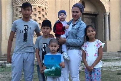 «Байкал вокруг света» в последней стране путешествия — в Казахстане