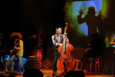 Billy's Band выступят в Иркутске