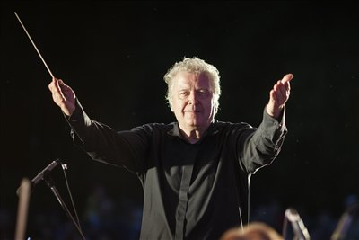 Губернаторский симфонический оркестр выступит на открытых площадках МКФ «Байкал-Тотем»