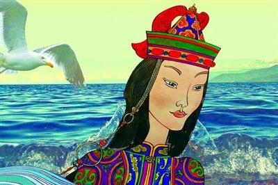 Четыре уникальных книжных проекта представят врамках первого международного культурного форума «Байкал-Тотем»